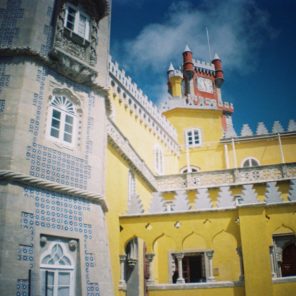 Palais de Pena - Sintra