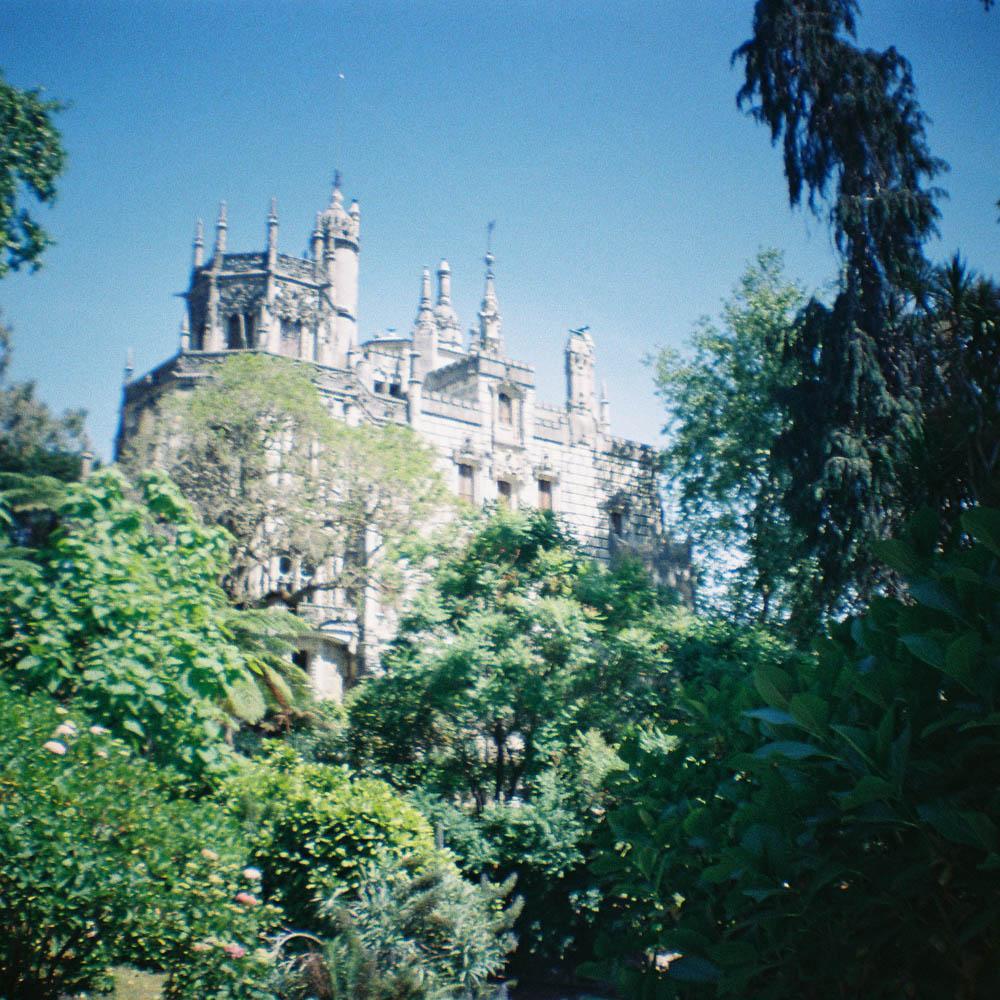 Quinta da Regaleria - Sintra