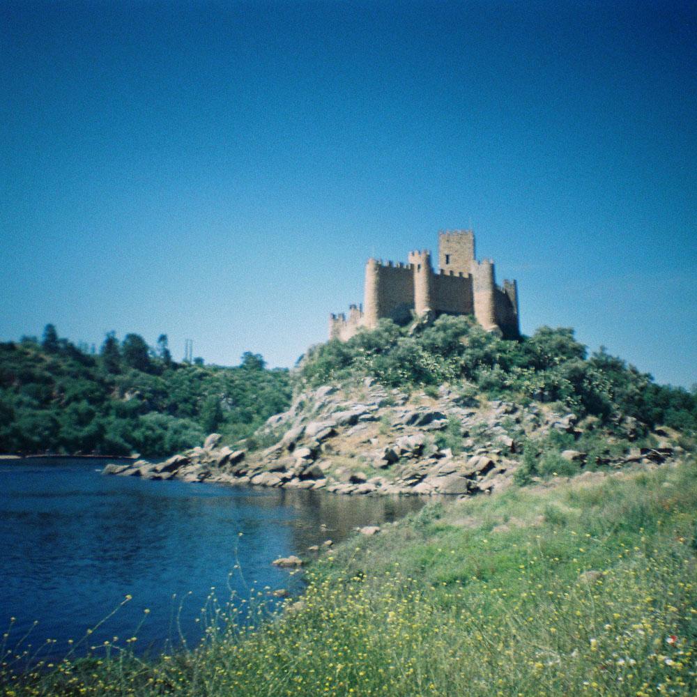 Château de l'Almourol