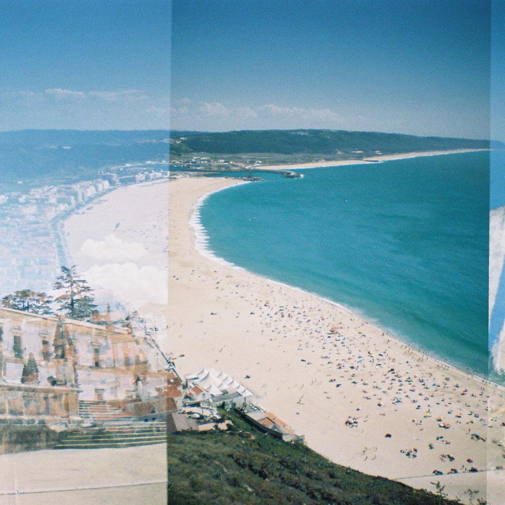 Plage de Nazaré - Portugal