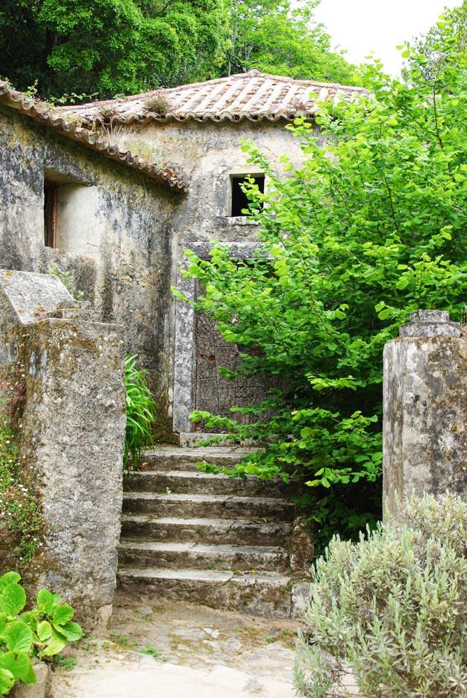Monastère des Capucins - Sintra
