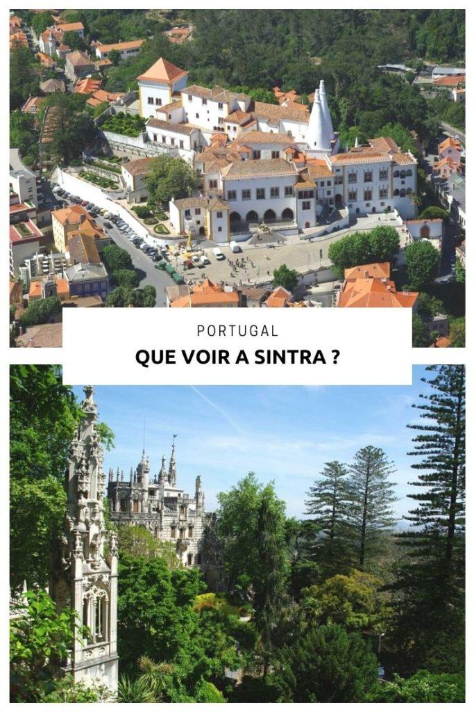 Que voir et que visiter à Sintra ?