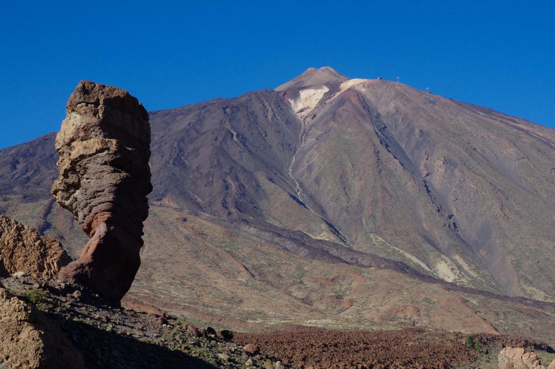 le Teide - Ténerife - Iles Canaries