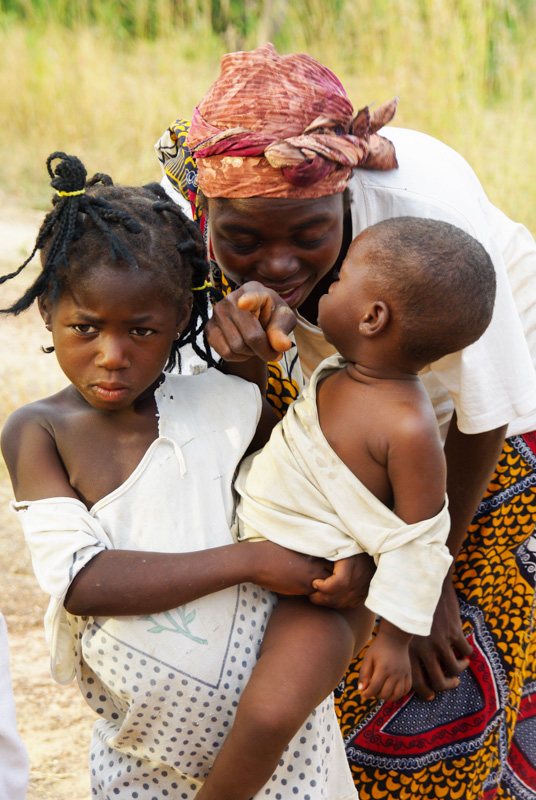 famille-burkinabe