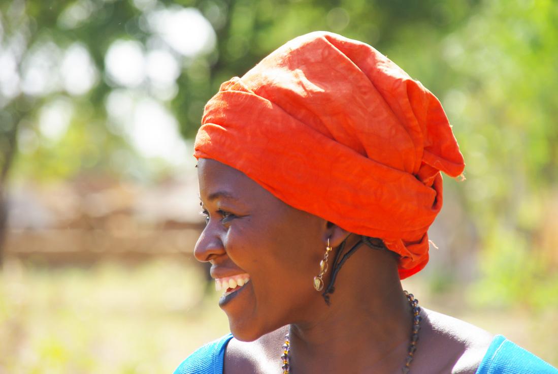 Rencontre femme du burkina faso