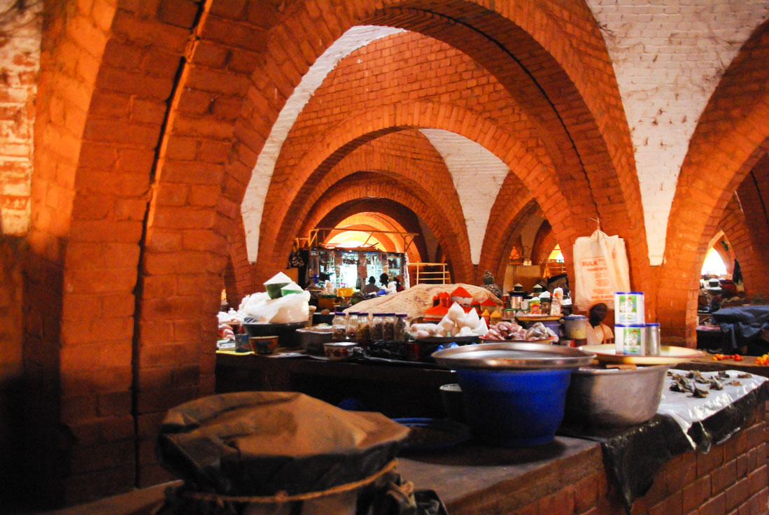 marché de koudougou
