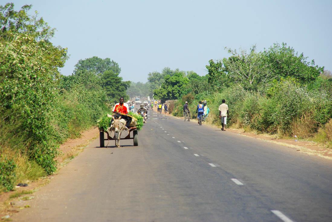 route principale ouagadougou bobo