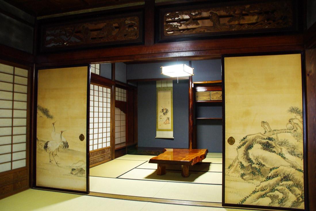 Interieur Maison Japonaise Traditionnelle hd wallpapers maison interieur japonaise wide-wallpaper.czh.pw