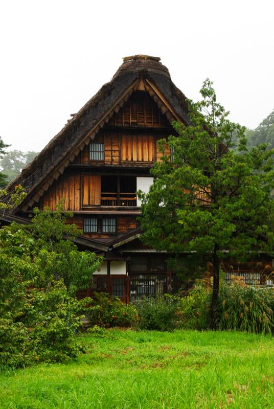 maison kanda Shirakawa-go