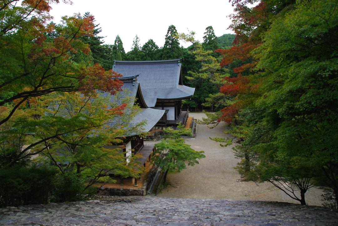 Temple Jingoji