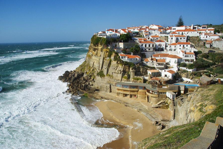 Les environs de Sintra