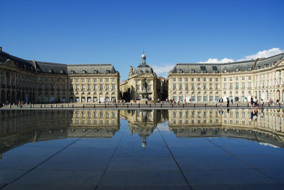 Une journée dans le centre historique Bordeaux