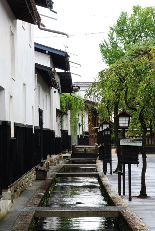 canal d'hida furukawa