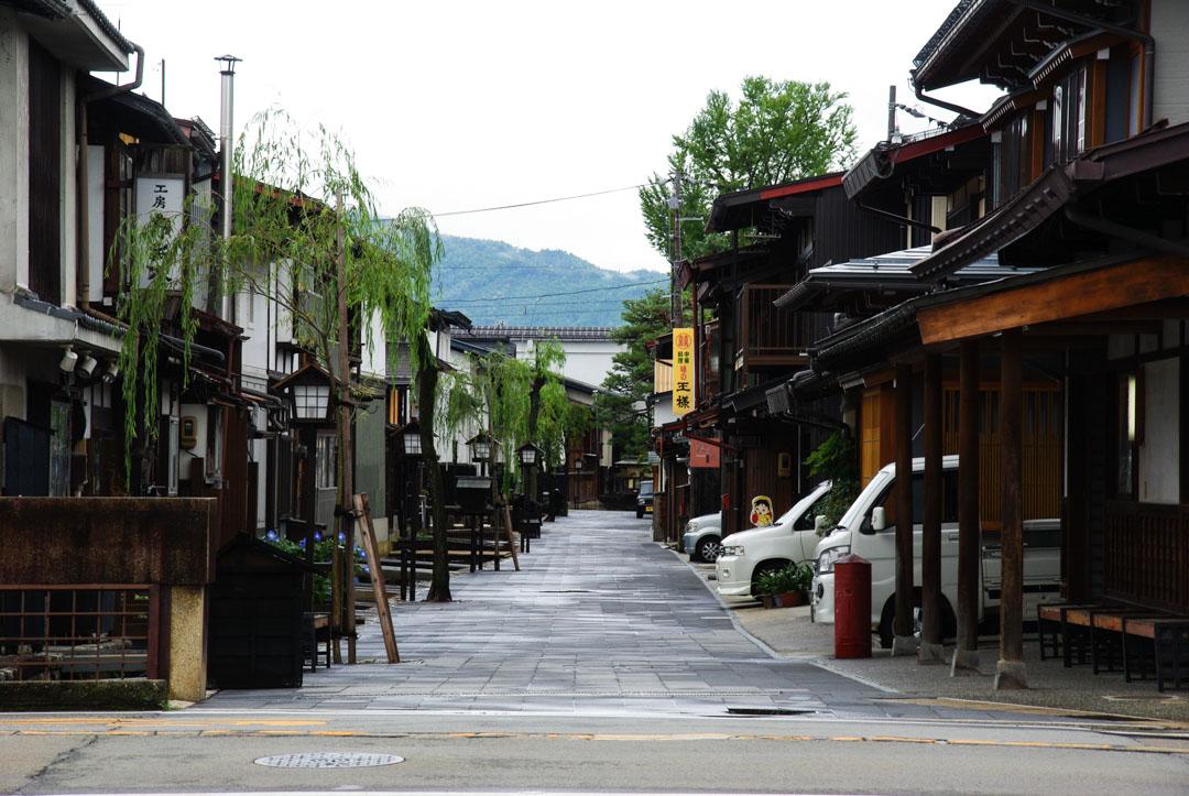 petite rue d'hida furukawa