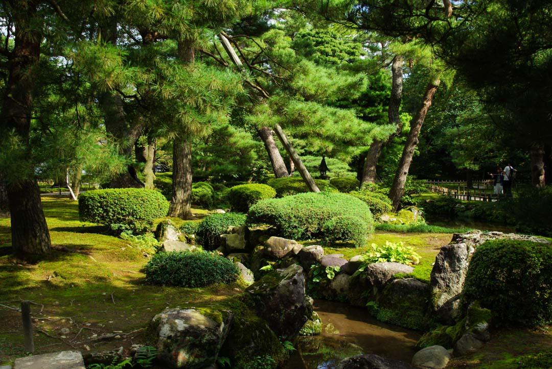 une journ e kanazawa sushis jardin japonais et samoura s