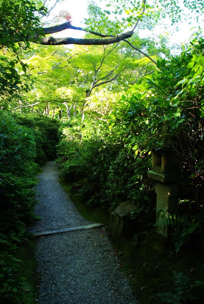 jardin Okochi Sanso