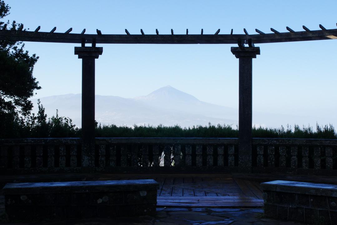 Mirador de la Cruz del Carmen - Tenerife
