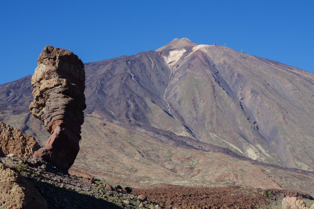 Le Teide - Tenerife