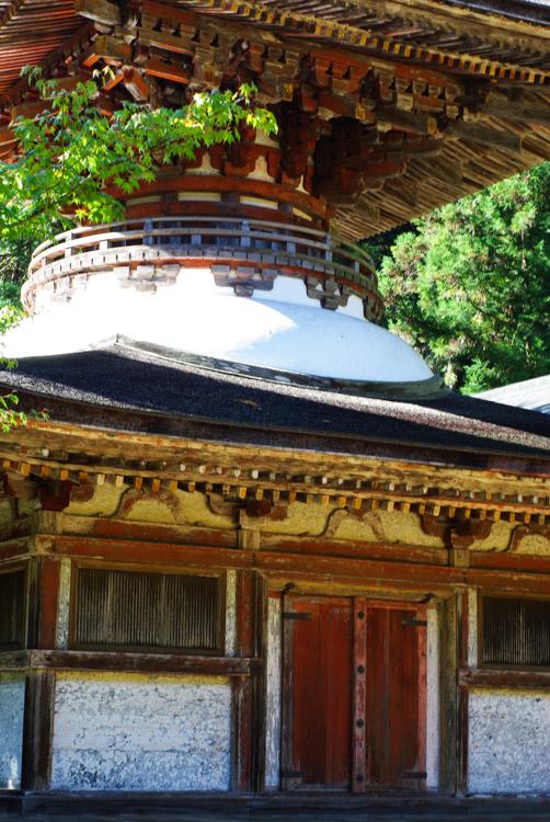 pagode taho-to - Koya San