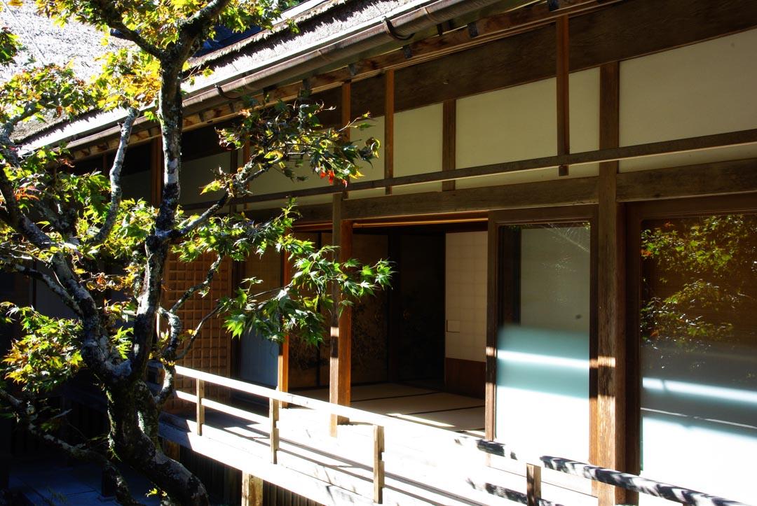 temple Kongobuji - Koya-San