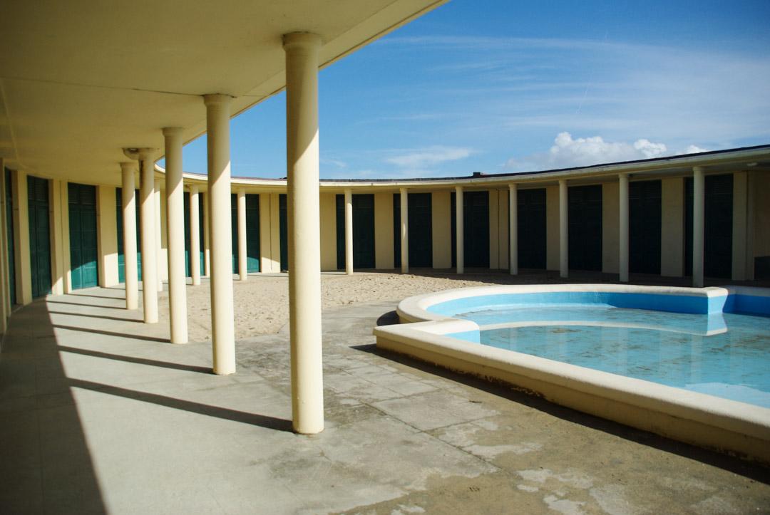 Etablissement des bains de mer - Deauville