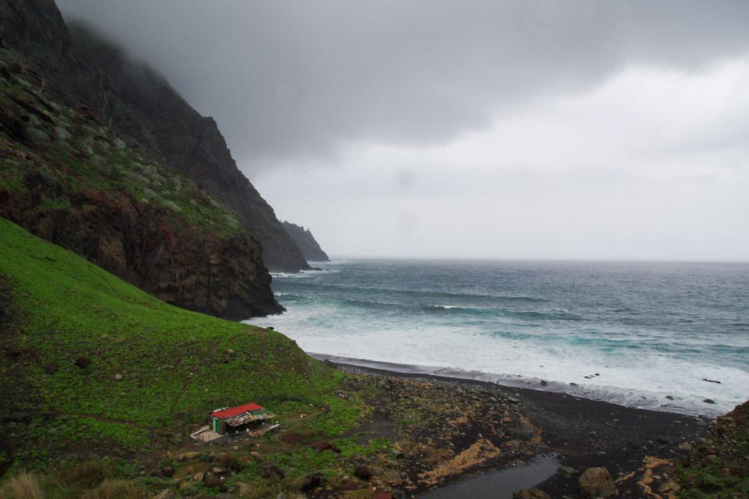 Playa Tamadite - Tenerife