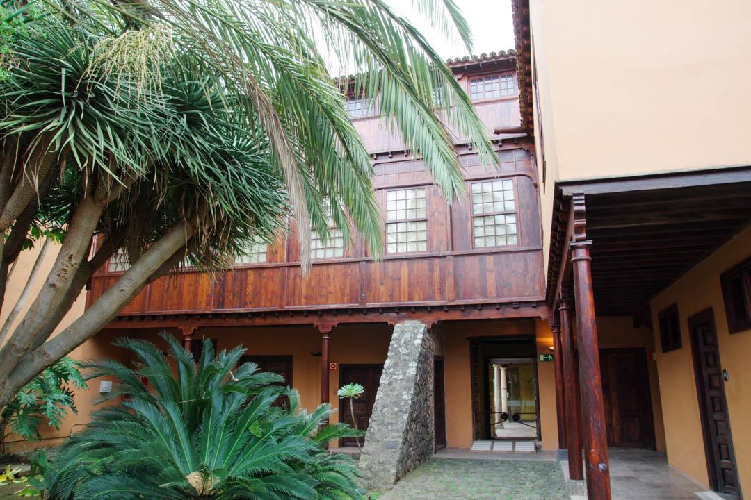 Musée de l'histoire de Tenerife