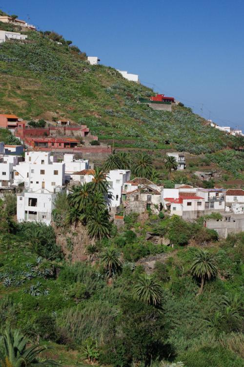 Taganana - Tenerife
