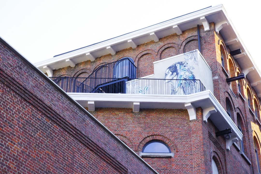 musée MIMA - Molenbeek