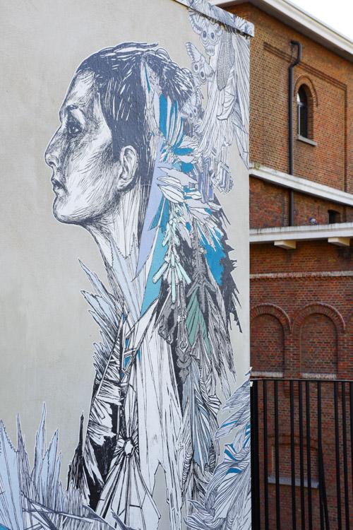 fresque extérieur MIMA