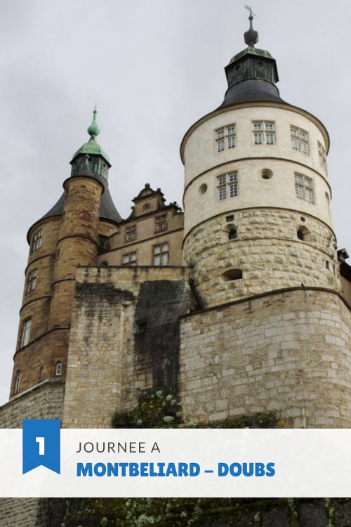 Que visiter à Montbéliard en Franche-Comté ?