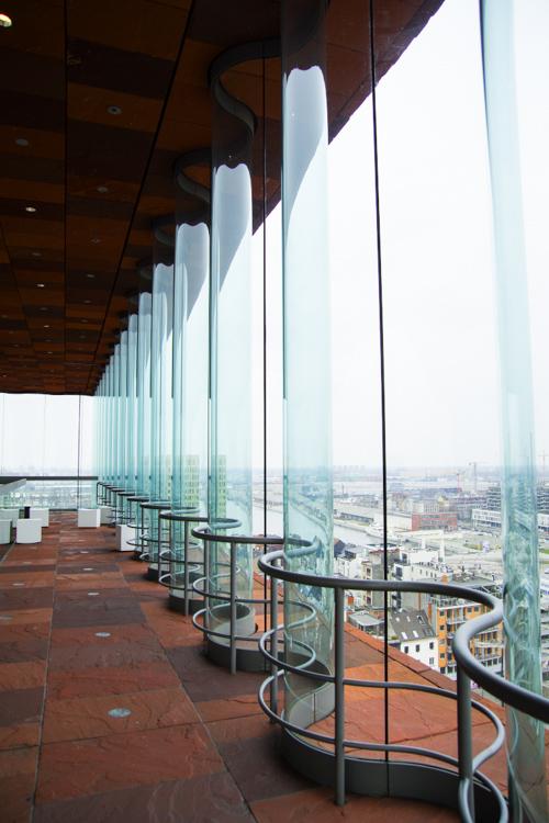 architecture du MAS - Anvers
