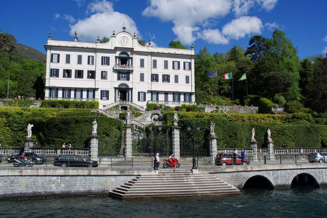 Villa Carlotta - Tremezzo - Lac de Côme