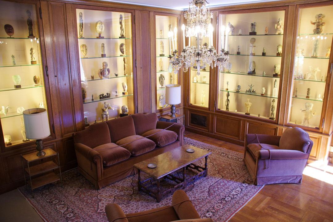 Musée personnel de Guido Monzino - Villa del Balbianello