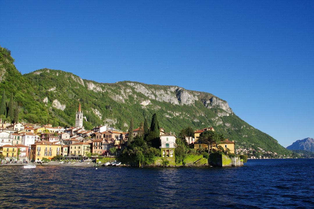 Itinéraire de 5 jours au bord des Lacs Italiens