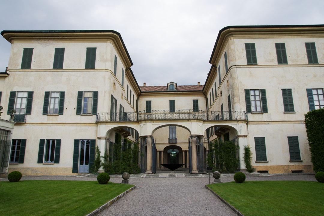 Villa Panza - Varèse