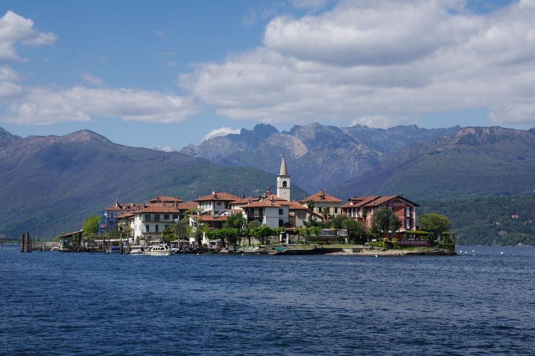 Villa Spectaculaire Surplombant Les Alpes Suisses Et Le Lac Majeur