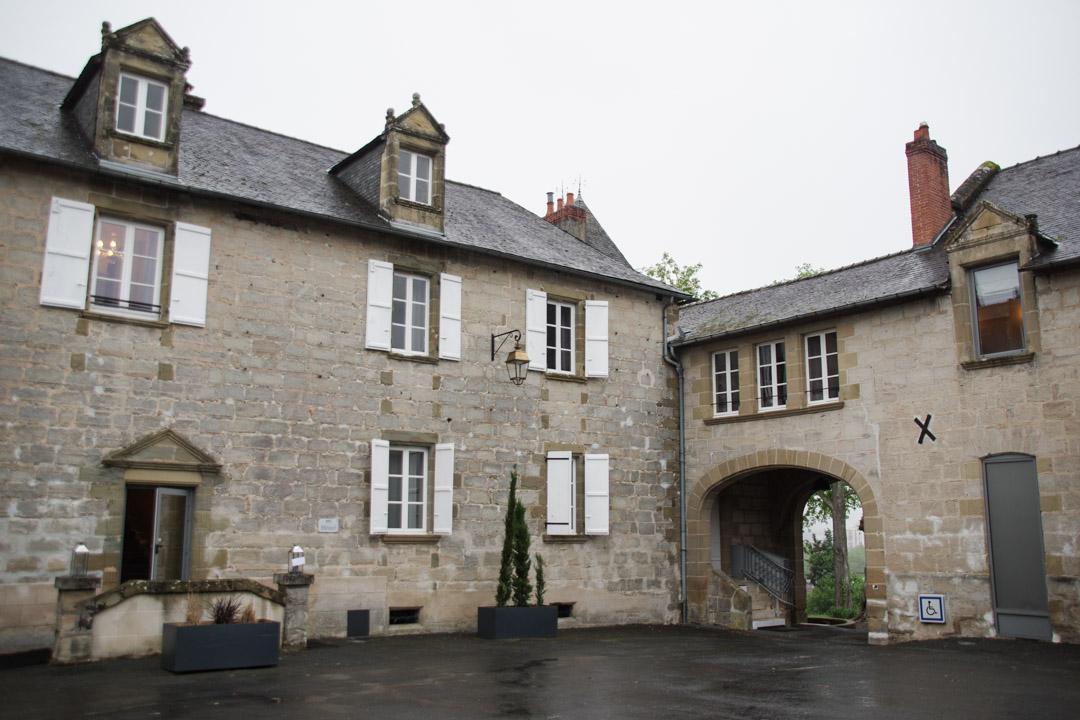 Chateau de Lacan - Brive la Gaillarde