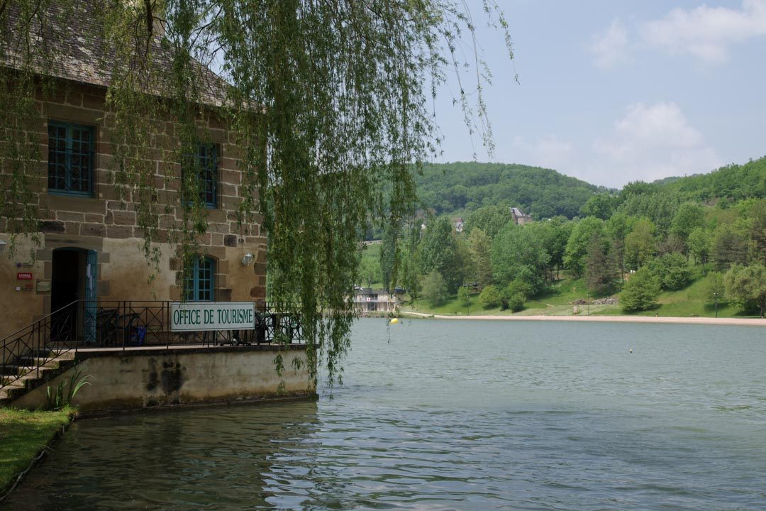 Office du tourisme du lac du Causse