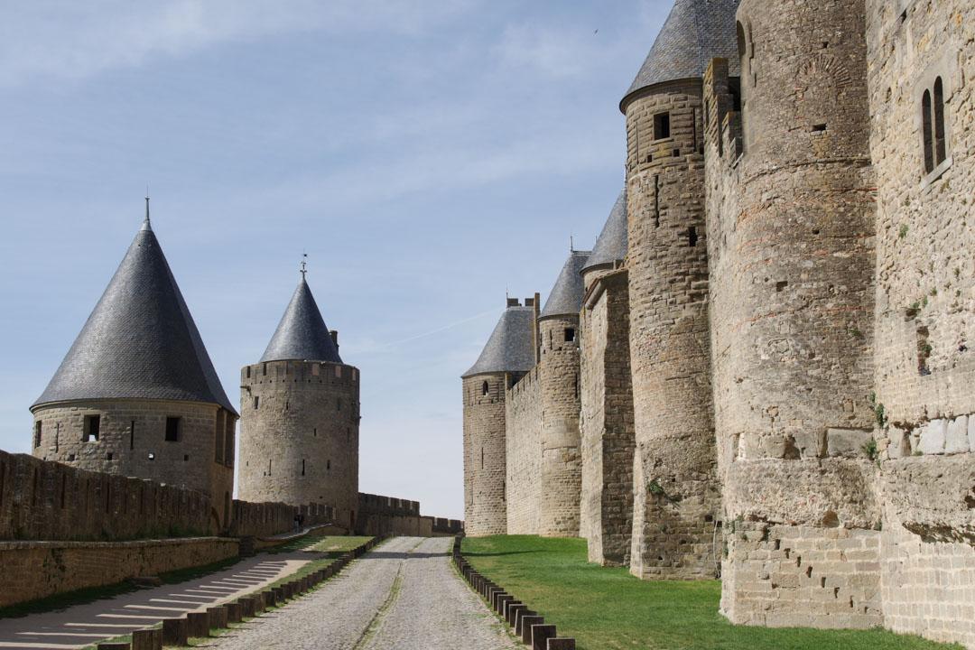 Les Lices de Carcassonne