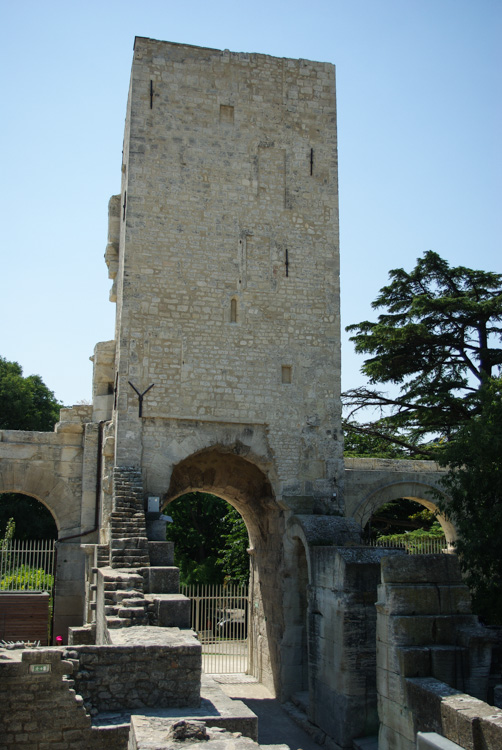 Théatre Antique d'Arles