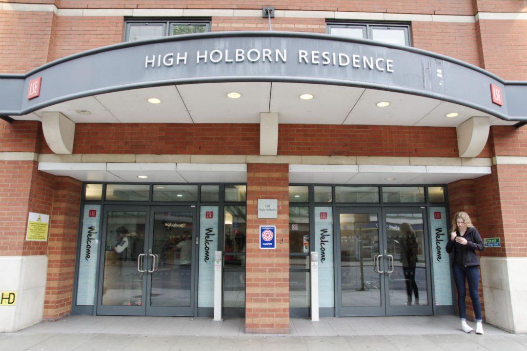 Résidence LSE High Holborn