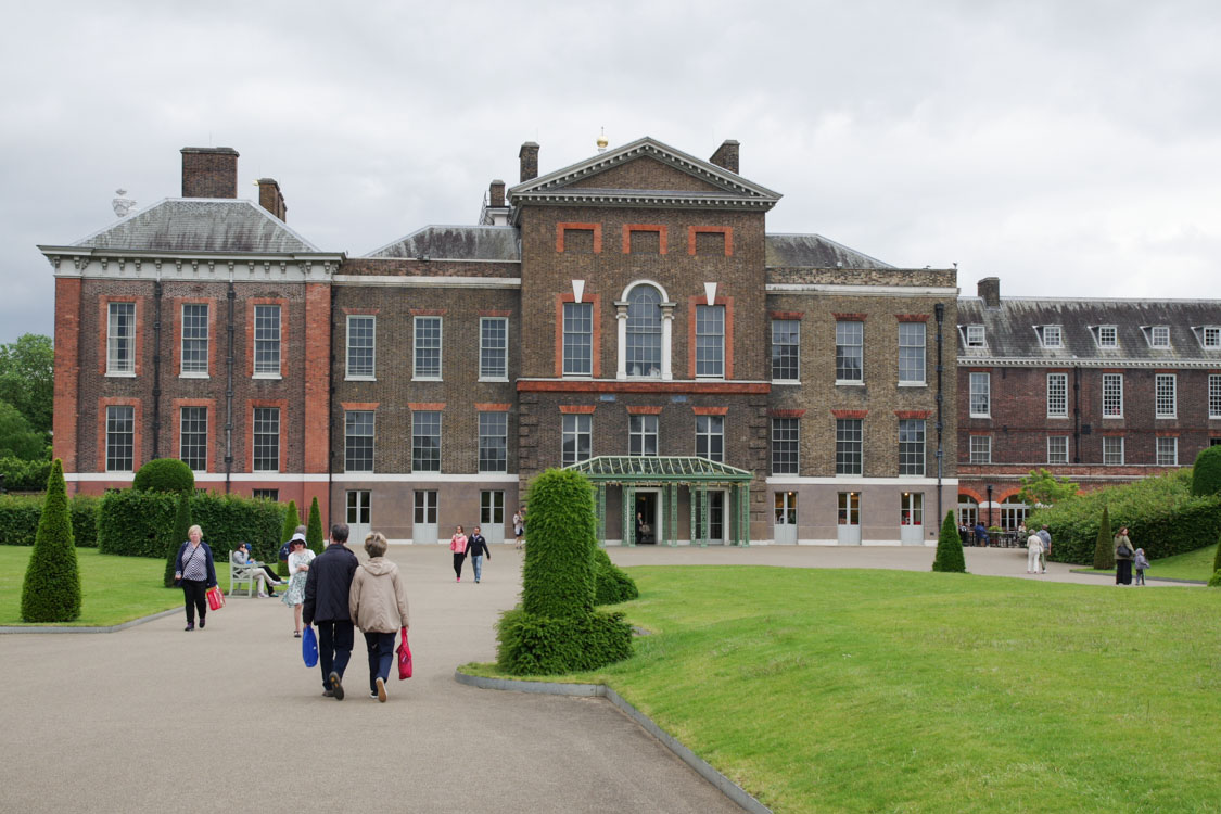 Palais de Kengsinton