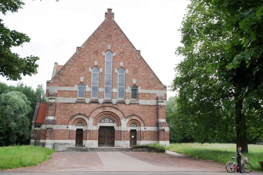 Eglise Saint Charles - Montigny D'Ostrevent