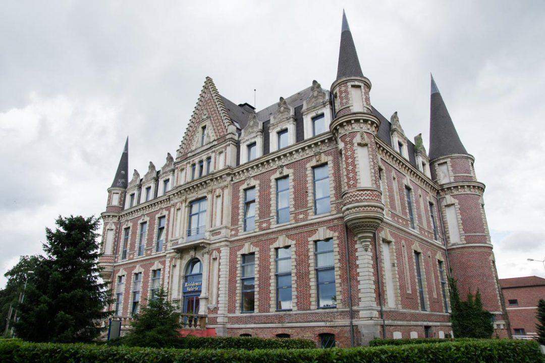 Chateau Lambrecht - Montigny D'Ostrevent