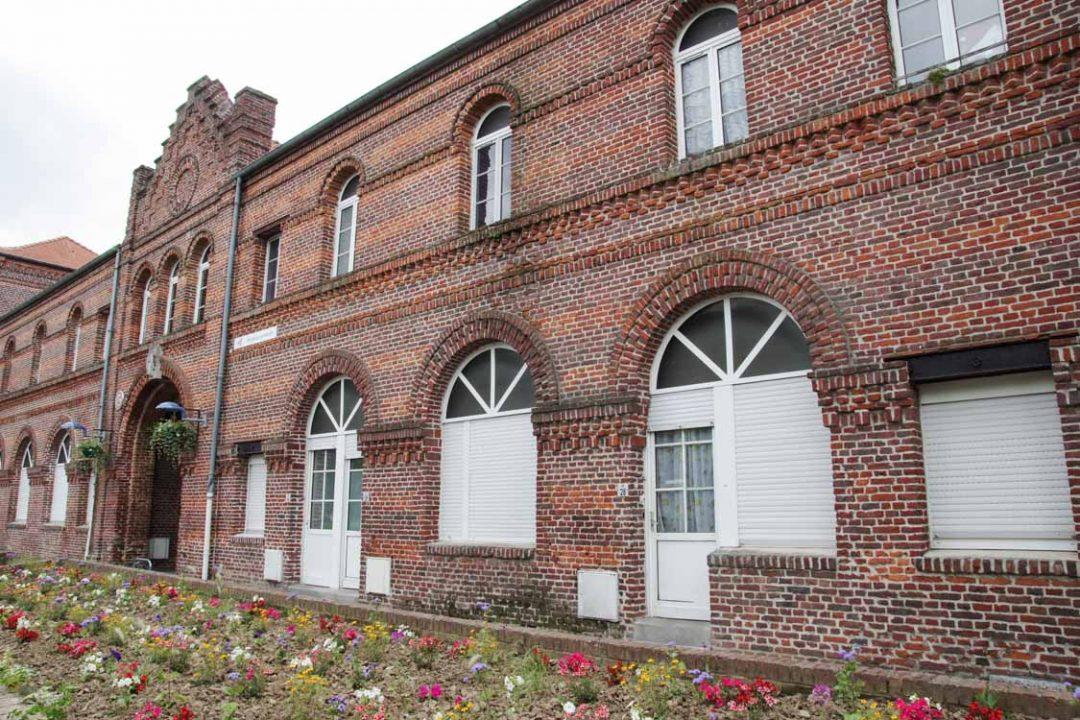 Montigny d'Ostrevent