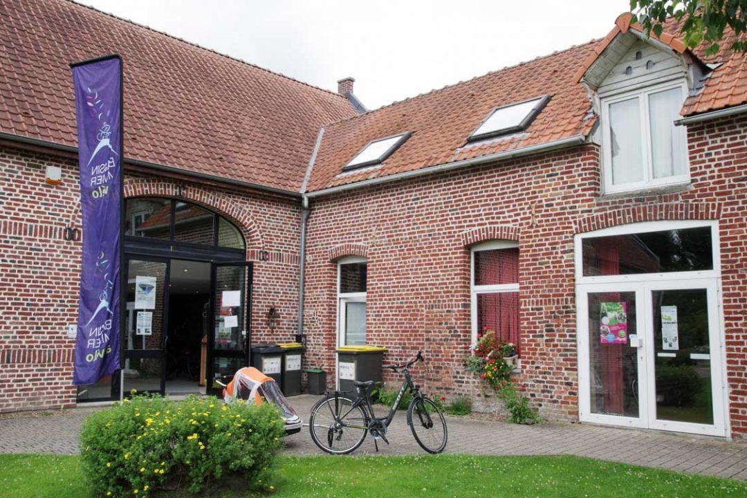 Maison du terril de Rieulay