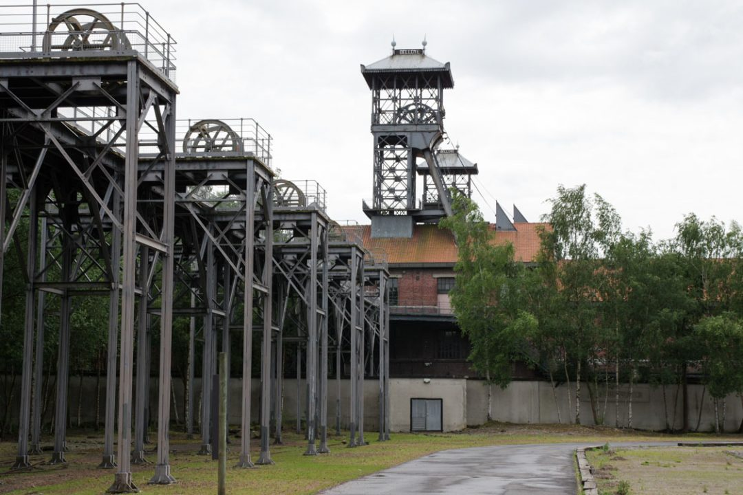 centre historique minier Lewarde