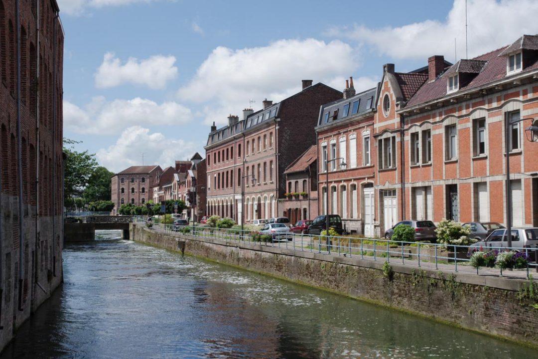 Visiter La Ville De Douai