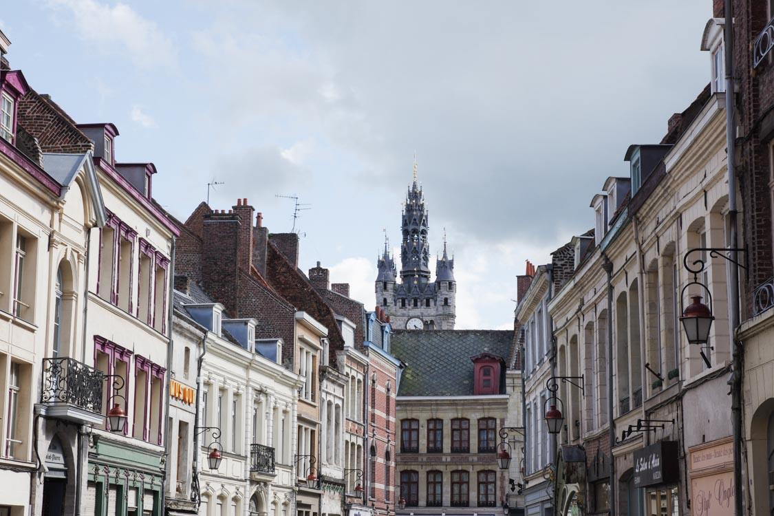Visiter Douai en 1 jour